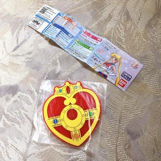 セーラームーン 乙女のアソートコレクション2 B賞ラバーコースター