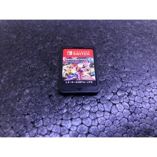 Nintendo Switch - ケースなし!Nintendo Switch マリオカート8デラックス