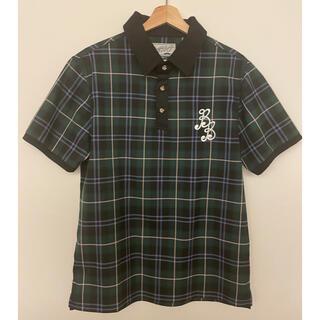 ブリーフィング(BRIEFING)のBogey Boys ポロシャツ S/Mサイズ(ウエア)