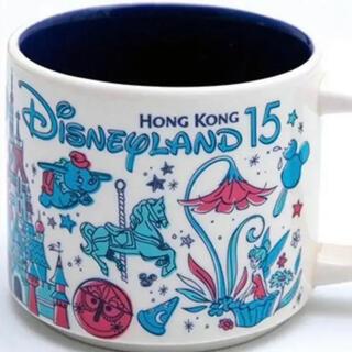 Starbucks Coffee - 【新品】香港 ディズニー スタバ マグカップ
