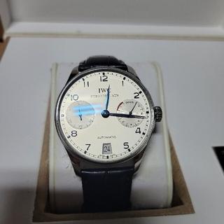 インターナショナルウォッチカンパニー(IWC)のよし様 専用(腕時計(アナログ))