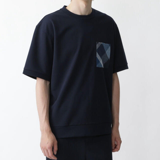 ブラックレーベルクレストブリッジ(BLACK LABEL CRESTBRIDGE)のブラックレーベル カットソー(Tシャツ/カットソー(半袖/袖なし))