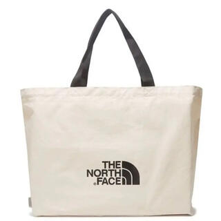 THE NORTH FACE - 新品【THE NORTH FACE】トート/ショッパ ーバッグタグ付き