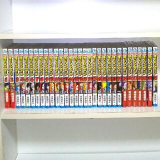 集英社 - 僕のヒーローアカデミア  全巻  1~31巻+非売品