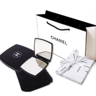 シャネル(CHANEL)のCHANEL コンパクトミラー(ミラー)