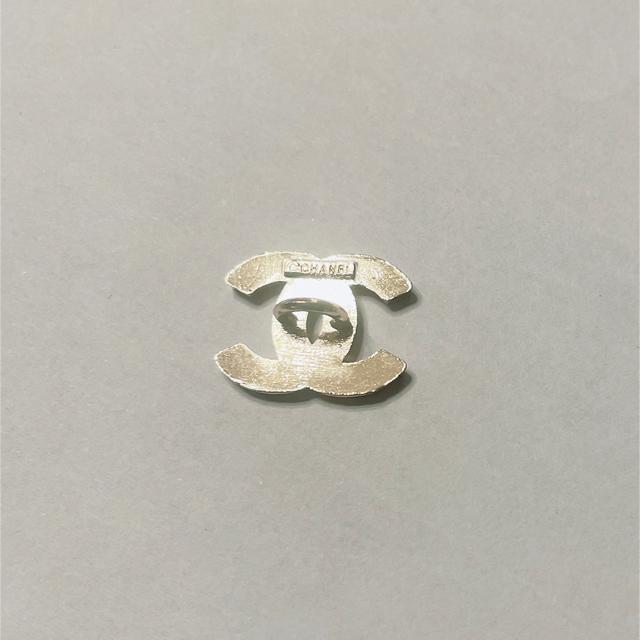 CHANEL(シャネル)のシャネル ボタン ハンドメイドの素材/材料(各種パーツ)の商品写真
