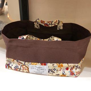 スヌーピー(SNOOPY)の新品 Life&times ノワート コラボ  収納・小物入れ 定価 2750円(小物入れ)