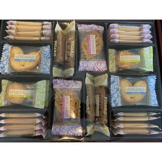 三立製菓 クッキーパイ詰め合わせ42個