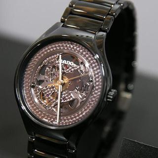 ラドー(RADO)のRADO×ANREALAGE 腕時計 ラドー、アンリアレイジ(金属ベルト)