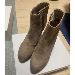 トランテアンソンドゥモード(31 Sons de mode)の新品未使用31sons de mode ブーツ(ブーツ)