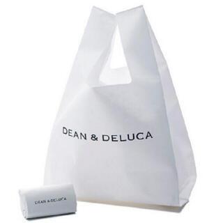 DEAN & DELUCA - DEAN&DELUCA ディーンアンドデルーカミニマムエコバッグ