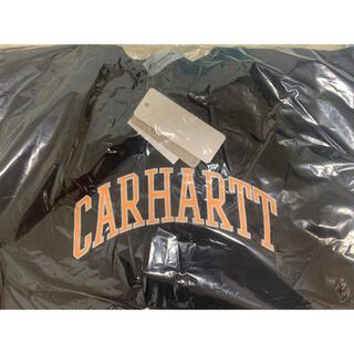 カーハート(carhartt)のcarhartt カーハート トレーナー 裏起毛 スウェット(スウェット)