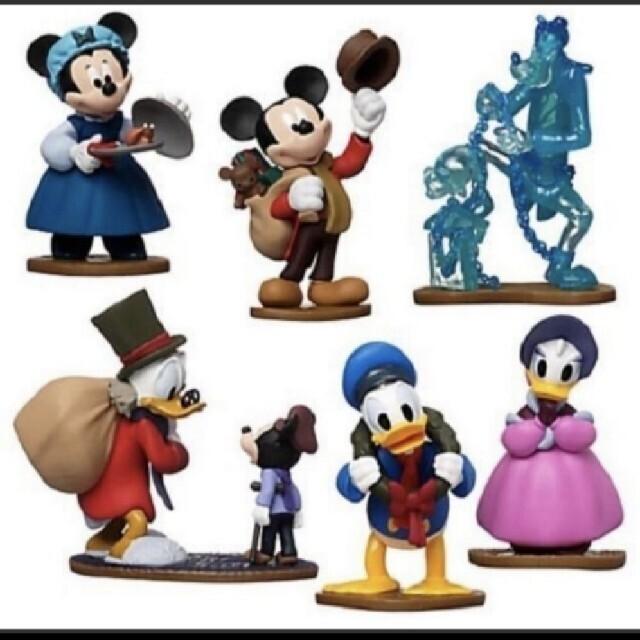 Disney(ディズニー)のDISNEY STORE 完売 スクルージ マクダック おじさん フィギュア エンタメ/ホビーのおもちゃ/ぬいぐるみ(キャラクターグッズ)の商品写真