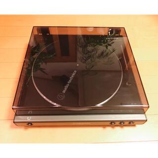 audio-technica - オーディオテクニカ AT-LP60X アナログレコードプレーヤー 新品同様