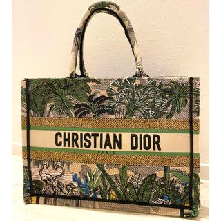 ディオール(Dior)のDior ブックトート 限定品(トートバッグ)