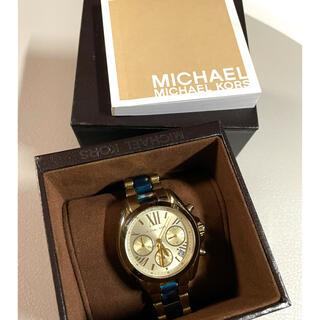 マイケルコース(Michael Kors)のマイケルコース レディース時計(中古)(腕時計)