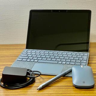 Microsoft - Surface Go 2 / 4GB RAM / 64GB SSD フルセット