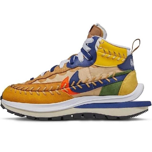 NIKE(ナイキ)のJEAN-PAUL GAULTIER × SACAI × NIKE 28cm メンズの靴/シューズ(スニーカー)の商品写真
