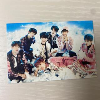 防弾少年団(BTS) - bts wings ミニフォト  トレカ オール