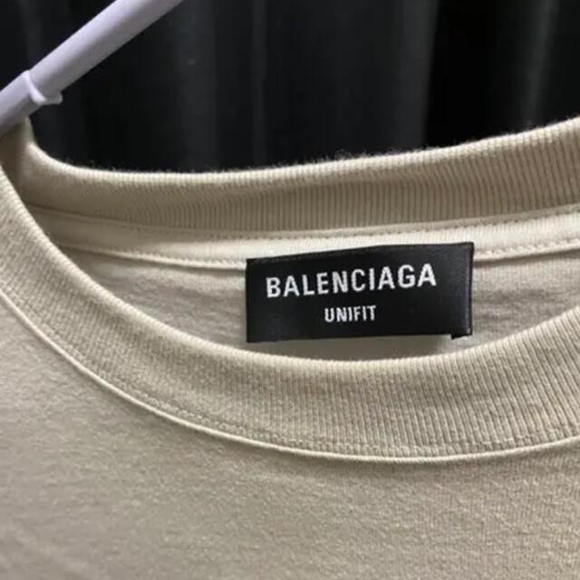 Balenciaga(バレンシアガ)のバレンシアガ Tシャツ メンズのトップス(Tシャツ/カットソー(半袖/袖なし))の商品写真