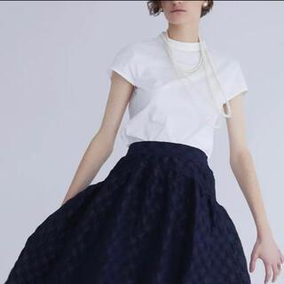 Drawer - 新品タグ付き★SHE TOKYO シートーキョー ブラウス白 paula