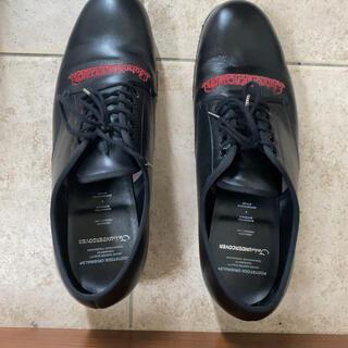 UNDERCOVER - john undercover アンダーカバー 革靴 レザーシューズ 28cm