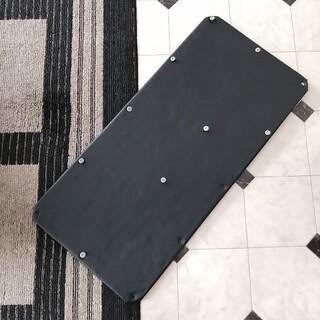 スズキ(スズキ)の中古 エブリイ DA64V レザー調 バッグドアパネル リアパネル 内張り加工(車種別パーツ)