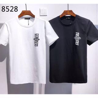 VERSACE - 新品 VERSACE Tシャツ サイズ選択 22