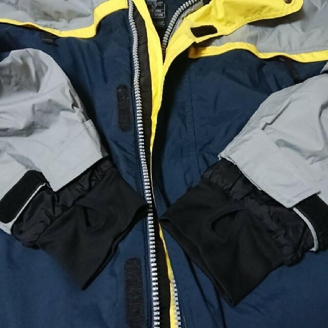 NIKE(ナイキ)のNIKE ACG ナイキ マウンテンパーカー 90s古着 STORM-FIT メンズのジャケット/アウター(マウンテンパーカー)の商品写真
