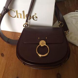Chloe - クロエTESS ラージショルダーバッグ