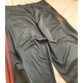 Original - 90s adidas track pants トラックパンツ