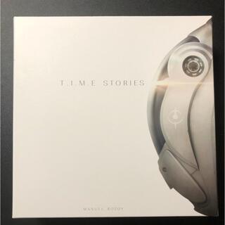 T.I.M.E STORIES タイムストーリーズ 基本セット