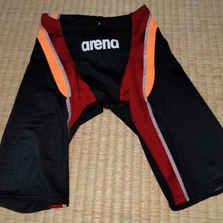 アリーナ(arena)のarena水着メンズ  sサイズ(水着)