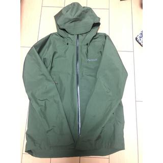 MARMOT - レインウェアー コモドジャケット
