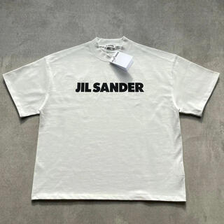 Jil Sander - JIL SANDER CLASSIC LOGO ジル サンダー Tシャツ M