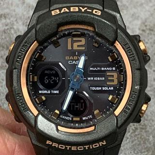 ベビージー(Baby-G)のBABY-G Protection(腕時計)