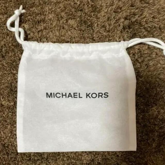 Michael Kors(マイケルコース)のマイケル・コース  紙袋  ショッパー レディースのバッグ(ショップ袋)の商品写真