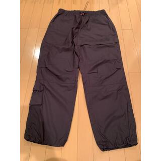Supreme - Supreme シュプリーム 21SS Cotton Cinch Pant 黒S