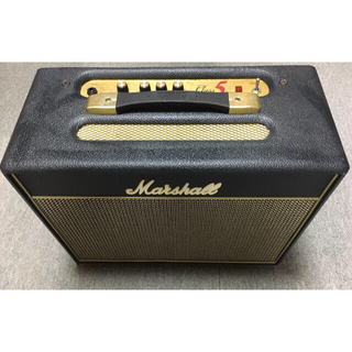 Marshall【美品】Class5 マーシャル  チューブ真空管ギターアンプ(ギターアンプ)