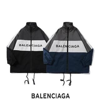 Balenciaga - 新品!男女兼用Balenciagaパーカー2枚13000 #28