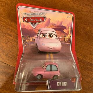 Disney - CHUKI WOC版 チュキ マテル カーズ