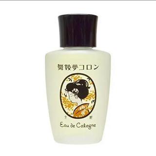 舞妓夢コロン 金木犀 キンモクセイの香り 香水 人気