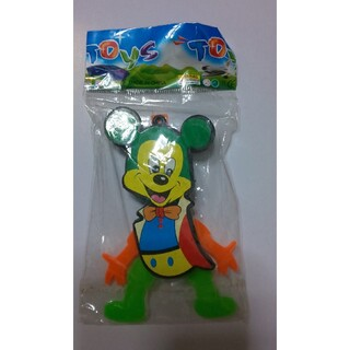 ミッキーマウス(ミッキーマウス)のミッキーマウス(キャラクターグッズ)