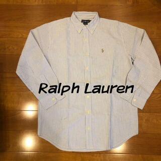 Denim & Supply Ralph Lauren - ラルフローレン ストライプシャツ 美品