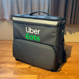 Uber eats ウーバーイーツ 配達バッグ