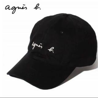 agnes b. - アニエスベー キャップ