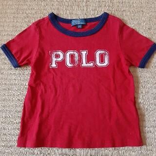 ポロラルフローレン(POLO RALPH LAUREN)のポロラルフローレン 半袖Tシャツ 80cm(Tシャツ)