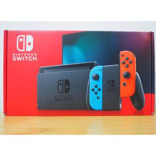 任天堂 - 【美品】Nintendo Switch 本体