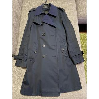 バーバリーブラックレーベル(BURBERRY BLACK LABEL)のバーバリーブラックレーベル バーバリー ブラックレーベル コート トレンチコート(トレンチコート)