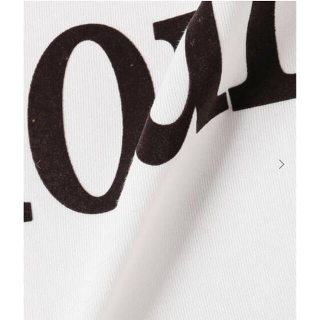 IENA(イエナ)のIENA レディースのトップス(Tシャツ(半袖/袖なし))の商品写真